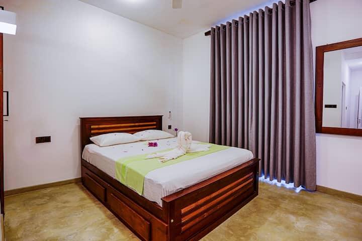 Safe Villa -Room 2- weligama