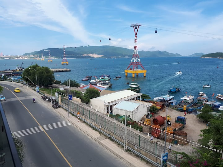 Nha Trang Harbor - ONE BEDROOM WITH SEA VIEW