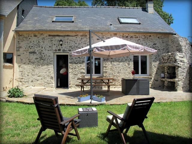 Grande maison près de Nantes