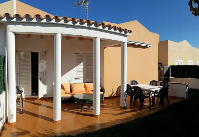 Casa Menorca - Paraíso a tu alcance - Son Xoriguer - Casa