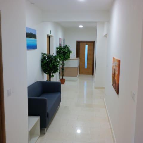 Cosy central apartment Solin - Solin - Daire