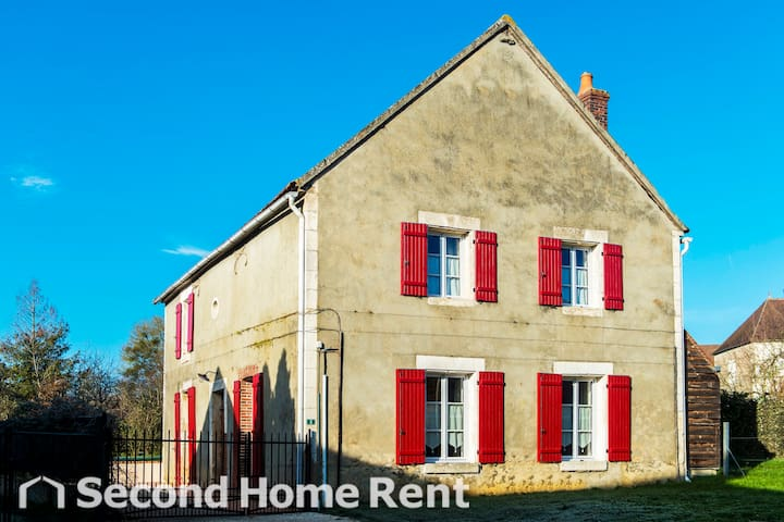 le gite des roy Holiday house for 7 people