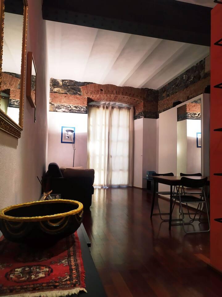 Darsena Genova Loft - Porto Antico Acquario