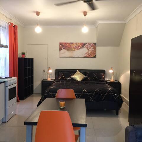 Studio Room! Couple or Single - Annandale - Jiné