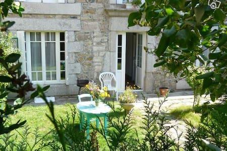 Maison de charme sur l'Aubrac - Sainte-Geneviève-sur-Argence - House