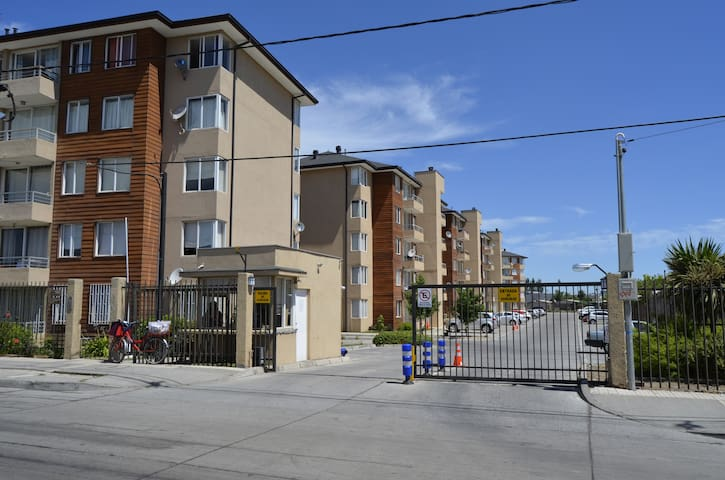 Apartment in Valley of  Maule Chile - Curicó
