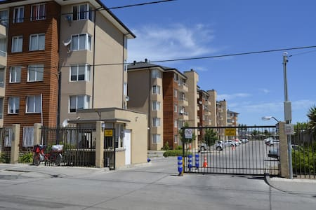 Apartment in Valley of  Maule Chile - Curicó - Wohnung
