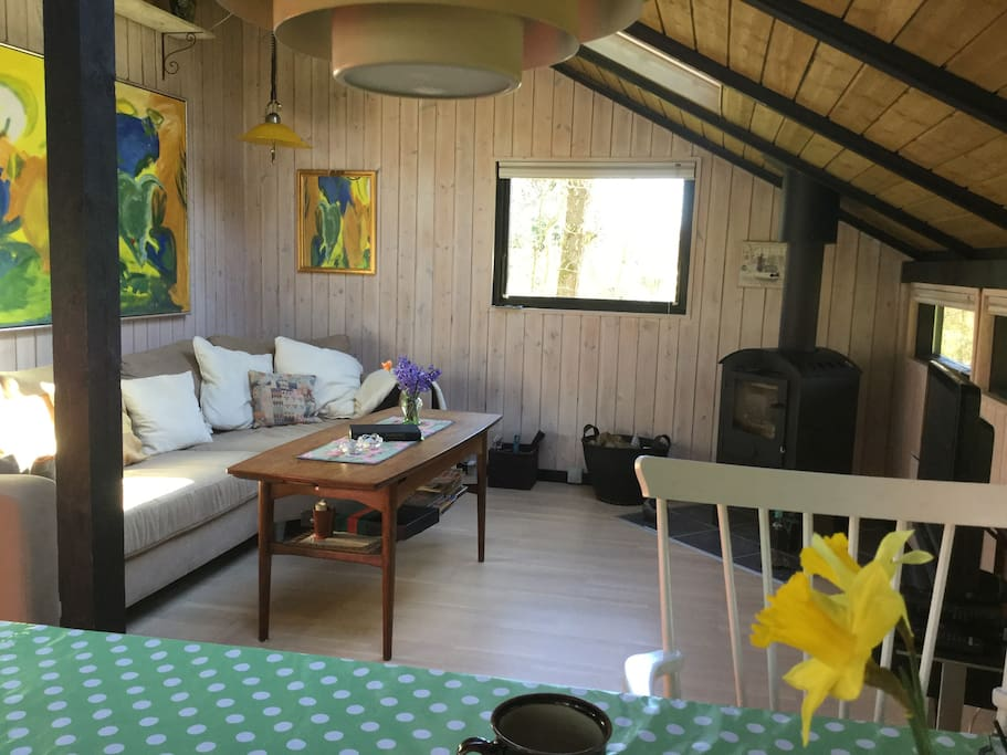 Sommerhus T 230 T P 229 Mariagerfjord Cottages For Rent In