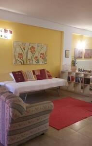 Appartamento semi-indipendente - Galugnano - House