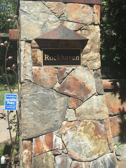 Rockhaven Estate (A Majestic Place to Enjoy with your love ones!)