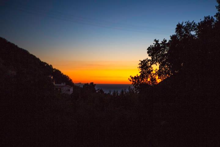 Malibu Canyon Resort Living - Malibu - Casa