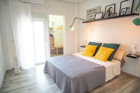 Apartamento recién reformado en residencial Alpha
