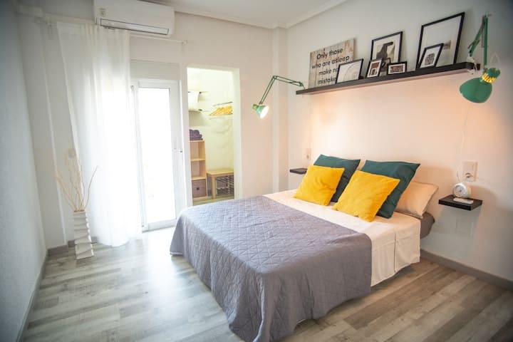 Apartamento MARIEL recién reformado