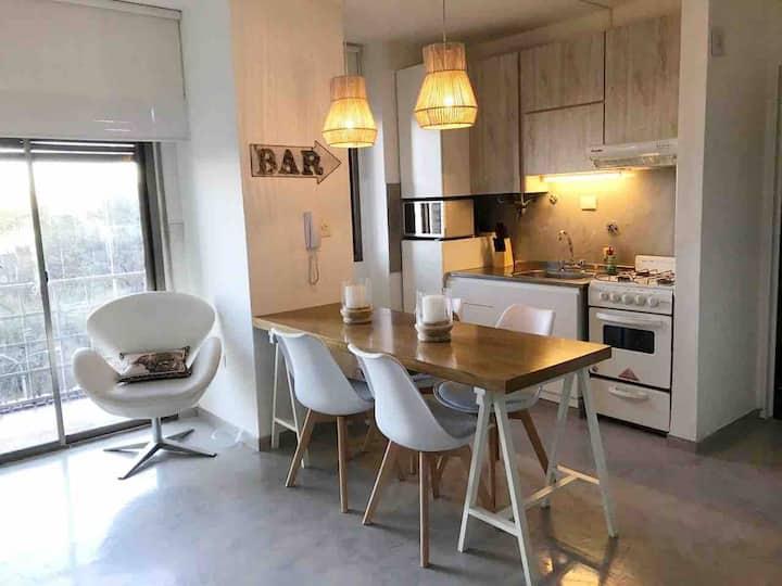 Petit Eiffel, confortable y excelente ubicación