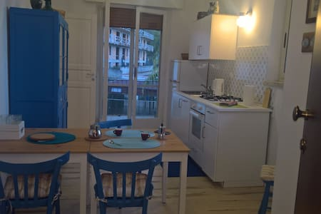 Scilla - Lovely Apartment Near The Beach - Scilla - Flat