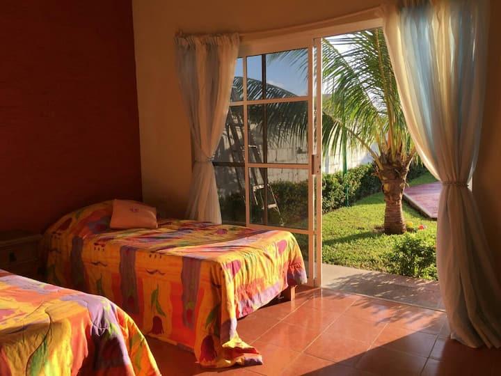 Casa playa linda (COCO BEACH) Tapachula Chiapas