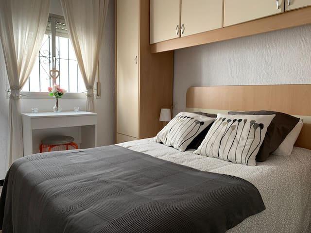 Jerez - Casa Carmeleni - A good nights sleep...zzzzz