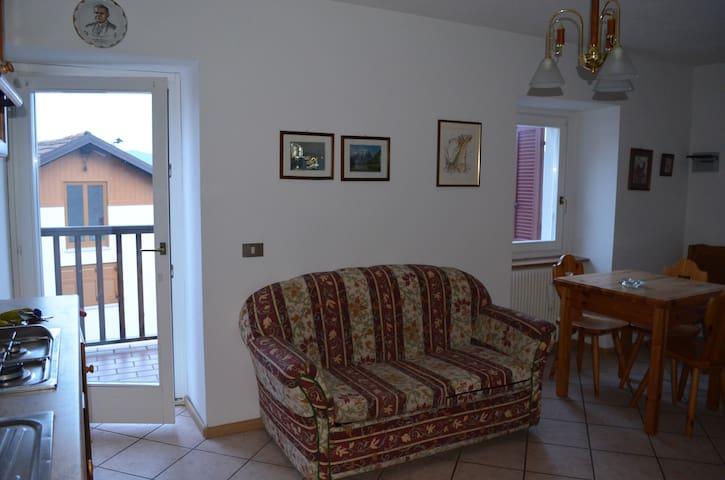 CASA IRIS - Fai della Paganella - Wohnung
