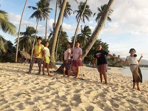 KibouHomestay.Come'nVisit the boracay of the North