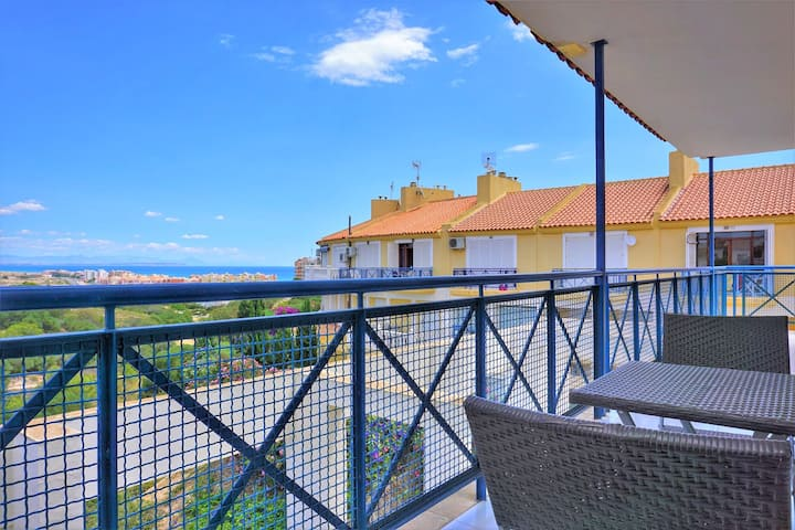 Altomar 1 bed apartment