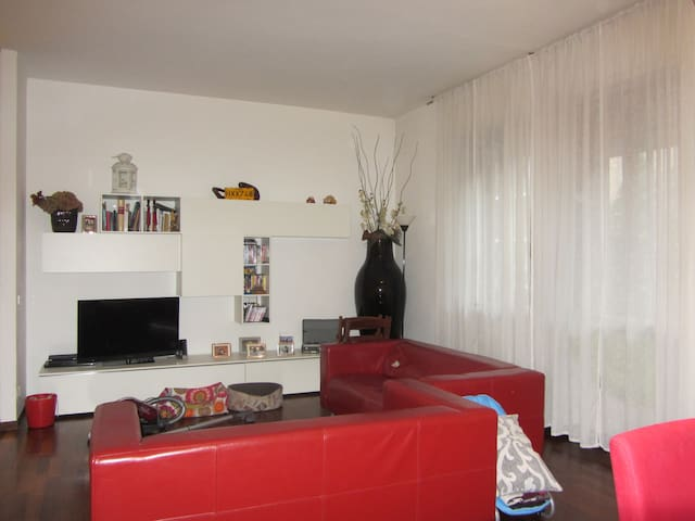 nice two bedrooms flat - Milano - Apartment