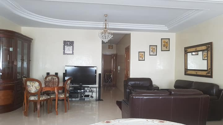 luxurious apartment in the center of Fes