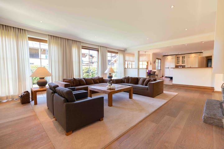 Big luxurious flat, Kitzbühel center, Jacuzzi