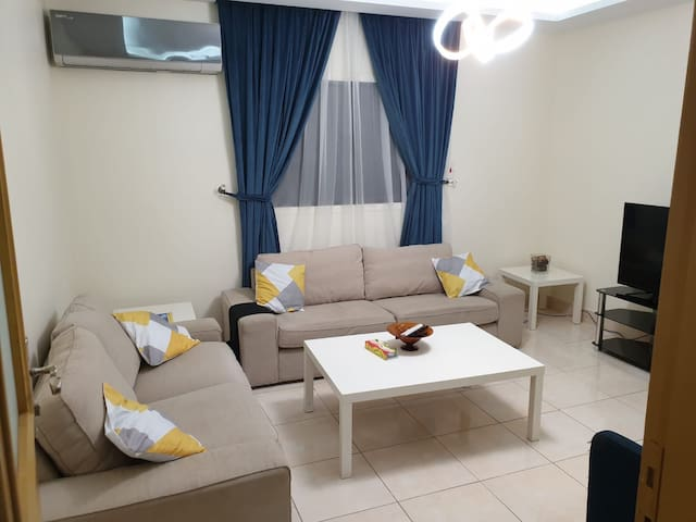 alrawdah appartment 1
