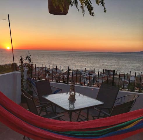 Amazing view in the heart of Vallarta