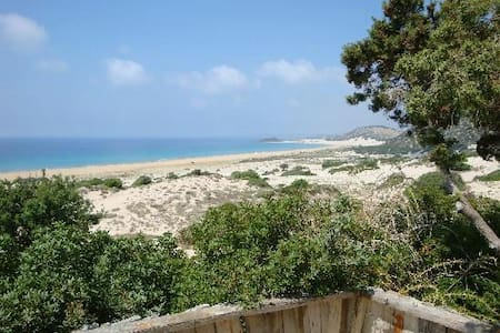 Bed & breakfast best view - Dipkarpaz