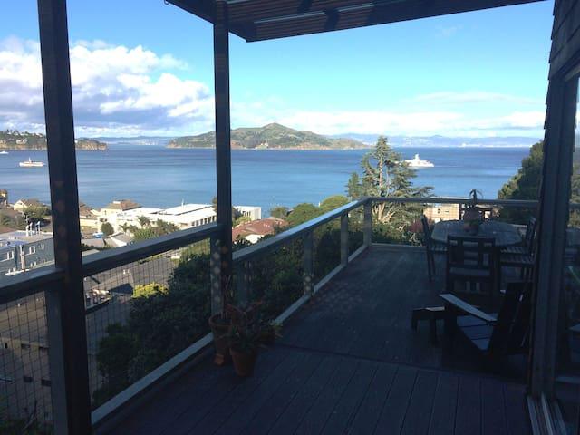 Sausalito Heaven - Sausalito - Maison