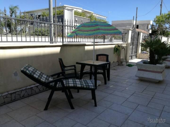 Graziosa Villetta a pochi km da Otranto