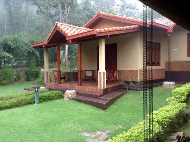Family Suite at Tappers Village - Ratnapura - Villa