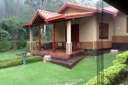 Family Suite at Tappers Village - Ratnapura