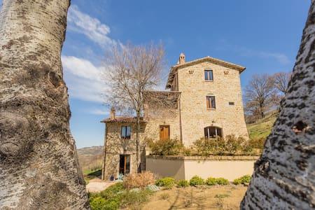 Spacious Villa Outside Perugia