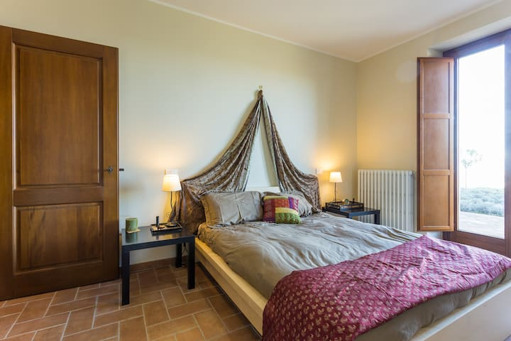Luxury Suite Outside Perugia - Fratticiola Selvatica - Wohnung