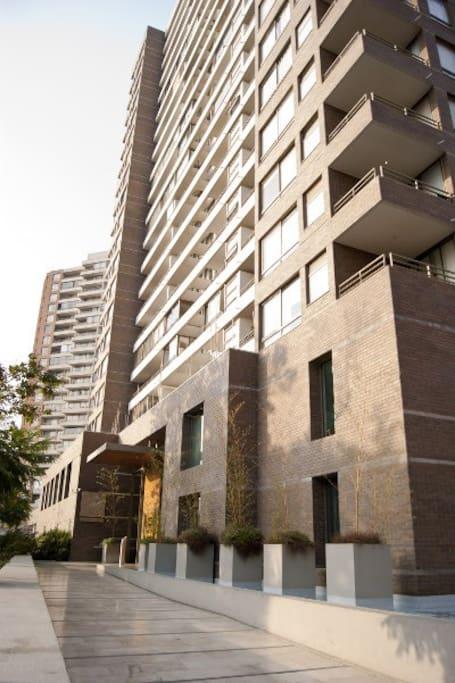 Edificio Urbano Plus