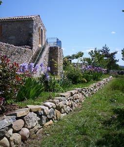 Studio 2 personnes - Vallon-Pont-d'Arc - Talo