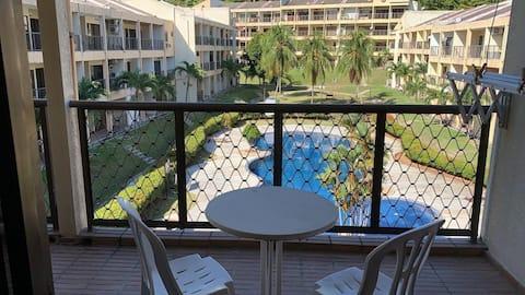 Tanjung Biru Condominium/ Blue lagoon Condominium
