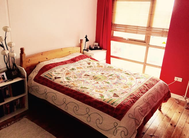Lovely double room close to Manchester City centre - แมนเชสเตอร์