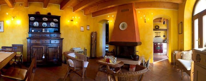 """""""Ca'Solare I - Fantastic Villa"""""""