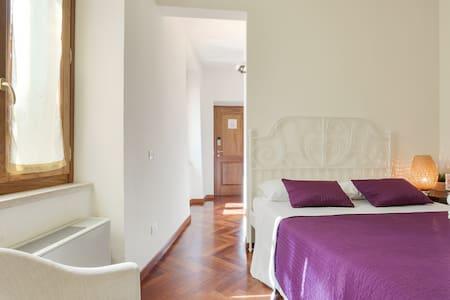 Circo Massimo - Deluxe Room - Roma - Apartment