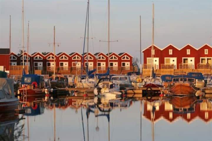 "Vacation house ""Lake Vänern"""
