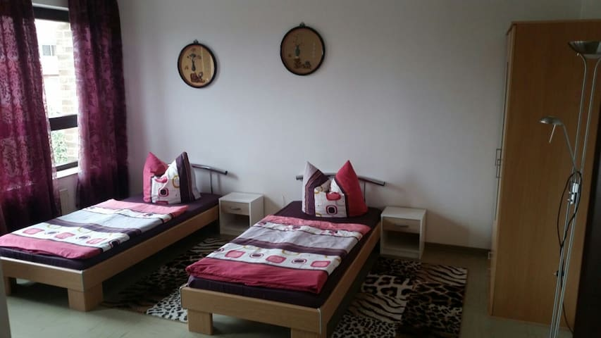Schönes Apartment für 2 Personen - Ronnenberg - Leilighet