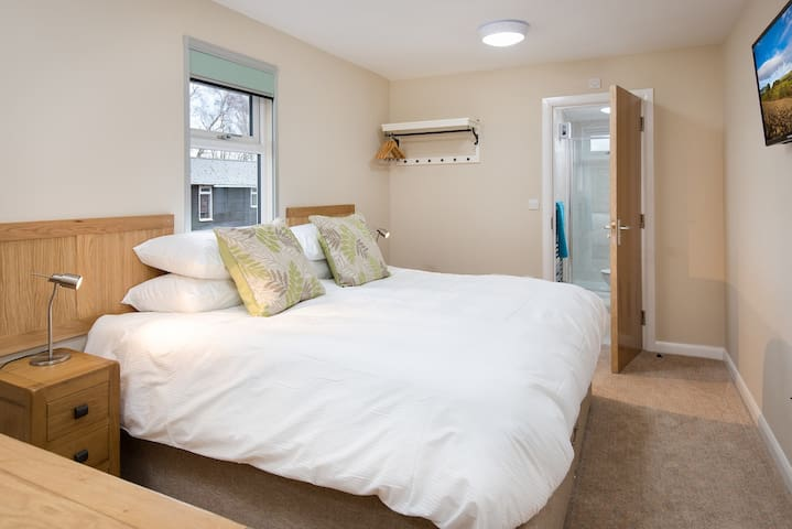 Brown Rigg Guest Rooms - Bellingham