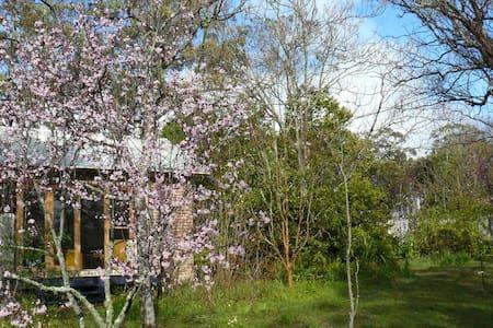 Geebung Cottage