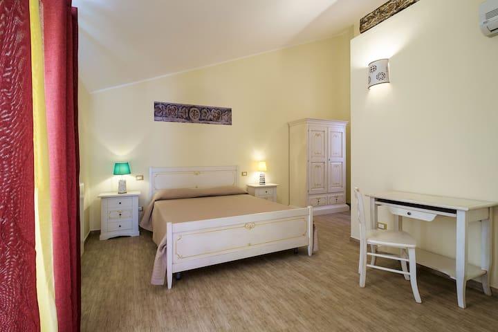 Suite Panoramica con Cucina - Monreale - Apartment