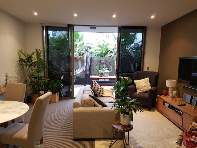 NORTHERN BEACHES OF SYDNEY- Resort - Warriewood - Appartement