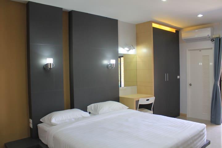 Private room near Chalong circle - ภูเก็ต ประเทศไทย - 아파트
