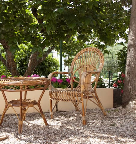 Casa vacanze a Montemaggiore - Canaletta